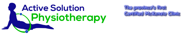 Active Solution Physiotherapy Verdun